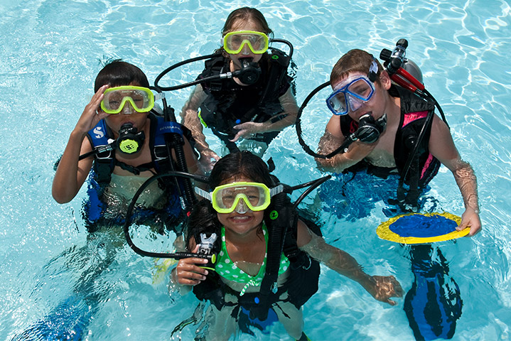 How to Prepare For Your Scuba Diving Vacation