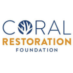 coral restoration charity partner