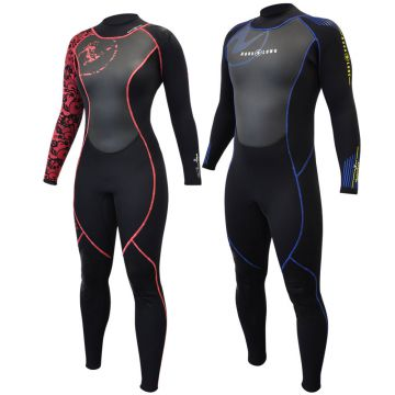 0ad5a9bcb4139 Wetsuits 101  How To Choose The Perfect Wetsuit - Underseas Scuba ...